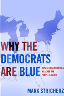 Why the Democrats Are Blue