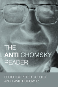 The Anti Chomsky Reader