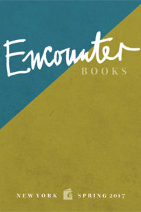Encounter Spring 2017 Catalog
