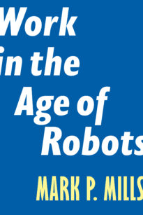 Work in the Age of Robots